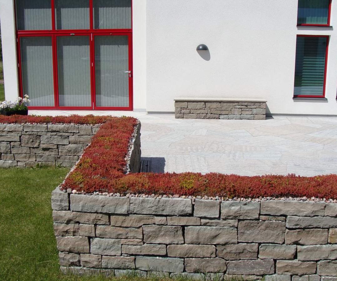Privat villa i Köpingsvik